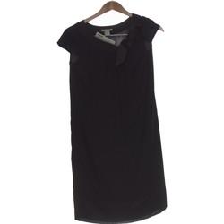 Vêtements Femme Robes courtes H&M Robe Courte  34 - T0 - Xs Noir