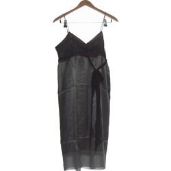 Vêtements Femme Robes longues Kookaï Robe Mi-longue  38 - T2 - M Violet