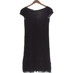 Vêtements Femme Robes courtes Etam Robe Courte  36 - T1 - S Noir