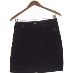Vêtements Femme Jupes H&M Jupe Courte  34 - T0 - Xs Noir