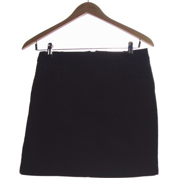 Vêtements Femme Jupes Etam Jupe Courte  34 - T0 - Xs Noir