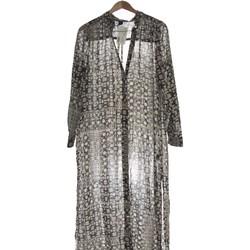 Vêtements Femme Robes longues H&M Robe Longue  36 - T1 - S Noir