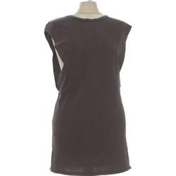 Vêtements Femme Débardeurs / T-shirts sans manche H&M Débardeur  34 - T0 - Xs Gris