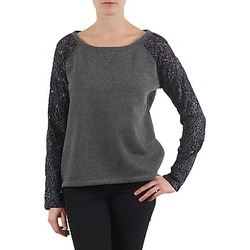 Vêtements Femme Sweats Stella Forest ZTS015 Gris