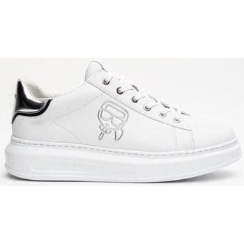 Chaussures Homme Fitness / Training Karl Lagerfeld Plexikonic Lo Sneakers White
