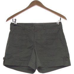 Vêtements Femme Shorts / Bermudas Etam Short  34 - T0 - Xs Gris
