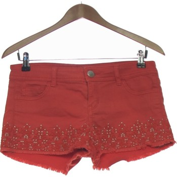 Vêtements Femme Shorts / Bermudas Best Mountain Short  38 - T2 - M Orange