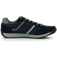 Chaussures Homme Baskets basses Lotto Kevin III NY Marine