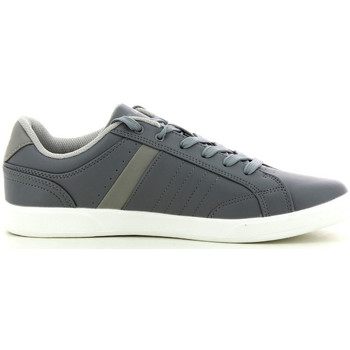 Chaussures Homme Baskets basses Lotto New York '83 Gris