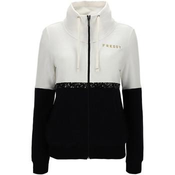 Vêtements Femme Sweats Freddy F1WCLS1 Noir