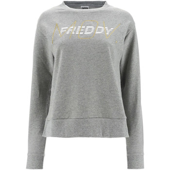 Vêtements Femme Sweats Freddy F1WFTS1M Gris