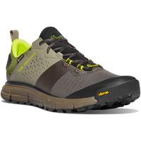 Chaussures Homme Randonnée Danner Chaussures  2650 Campo gris/marron/vert