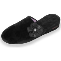 Chaussons Isotoner Chaussons mules femme
