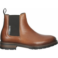 Chaussures Homme Boots Scapa Bottines Braun