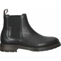 Chaussures Homme Boots Scapa Bottines Schwarz