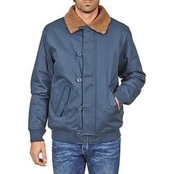 Vêtements Homme Blousons Wesc JEJOR Bleu