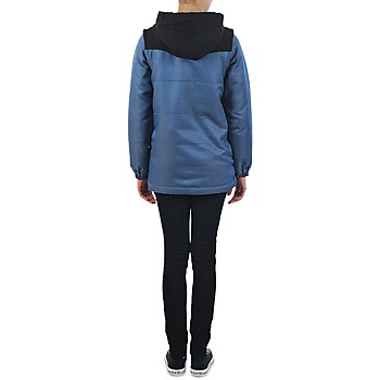 Parkas Bleu Explorer Vêtements Nikita Femme pMqSUzVG