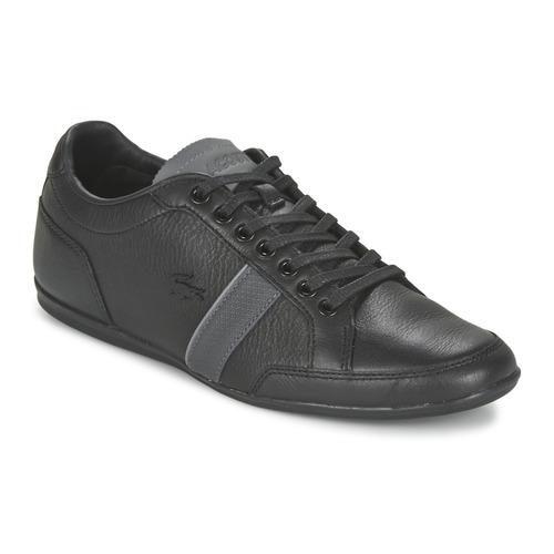Baskets mode Lacoste ALISOS 116 1 Noir 350x350