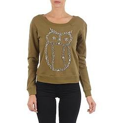 Vêtements Femme Sweats Lollipops POMODORO LONG SLEEVES Kaki