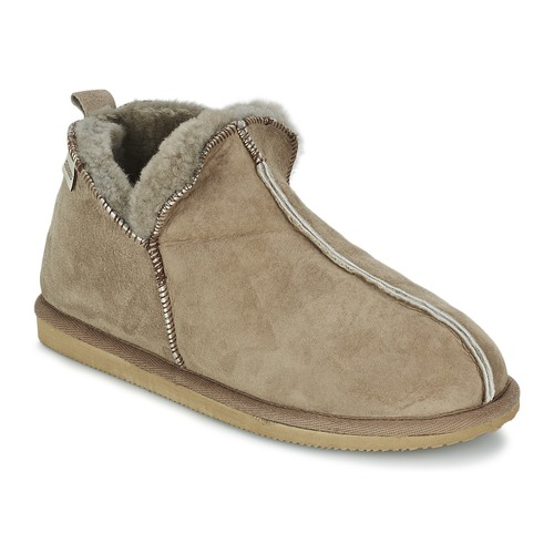 Chaussures Homme Chaussons Shepherd ANTON Beige