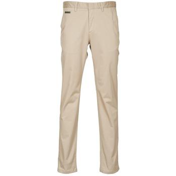 Pantalons Kulte PANTALON ARCADE 101820 BEIGE Beige 350x350