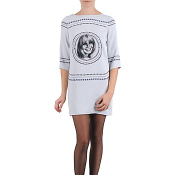 Robes courtes Brigitte Bardot BB43121