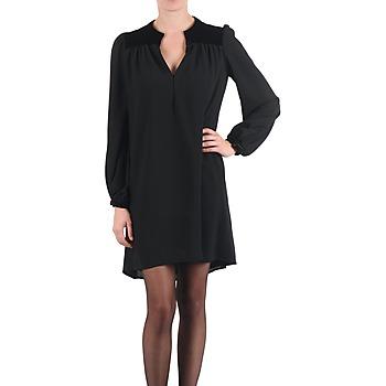 Robes Brigitte Bardot BB43119 Noir 350x350
