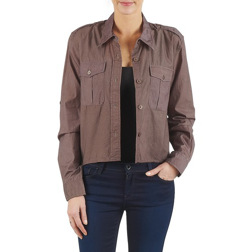 Tops & Chemises  Brigitte Bardot BB43077 Marron 350x350