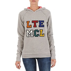 Vêtements Femme Sweats Little Marcel SOFTY Gris