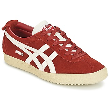 Baskets basses Onitsuka Tiger MEXICO DELEGATION SUEDE
