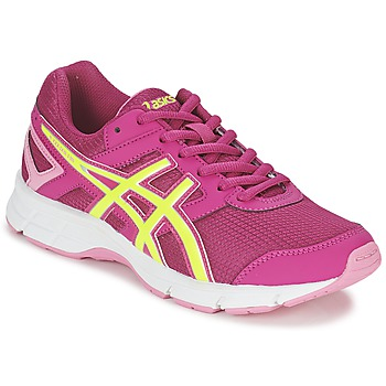 Chaussures Fille Multisport Asics GEL-GALAXY 8 Rose