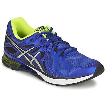 Chaussures Homme Fitness / Training Asics GEL-DEFIANT Bleu