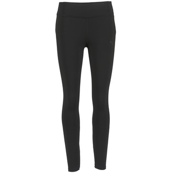 Vêtements Femme Leggings Puma WT ESSENTIAL LONG TIGHT Noir