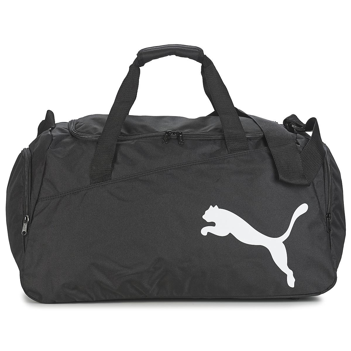 Puma PRO TRAINING MEDIUM BAG Noir