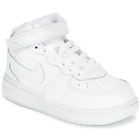 Baskets montantes Nike AIR FORCE 1 MID TODDLER