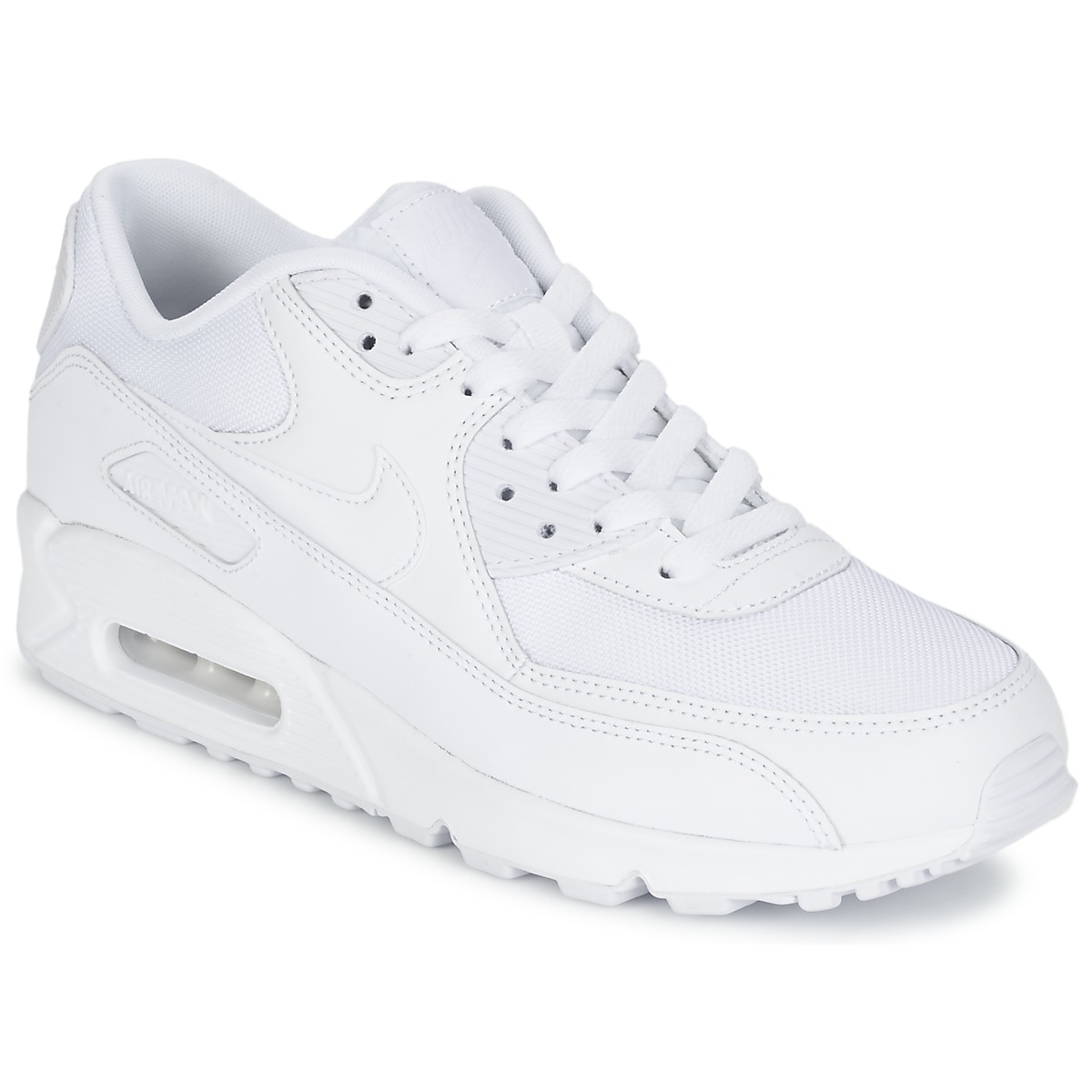 Nike AIR MAX 90 ESSENTIAL Blanc