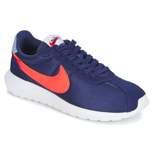 Baskets mode Nike ROSHE LD-1000 W Bleu / Orange 350x350