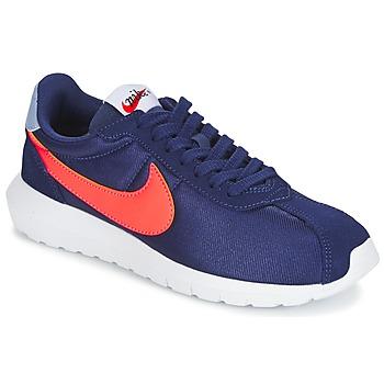 Baskets mode Nike ROSHE LD-1000 W Bleu / Orange 350x350