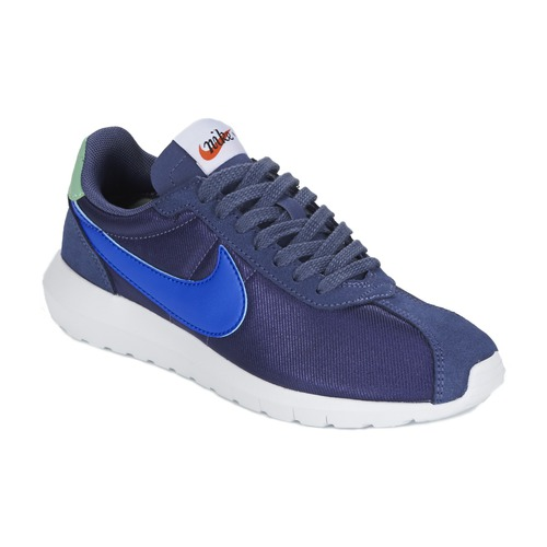 finest selection bb0fe a33e6 Chaussures Femme Baskets basses Nike ROSHE LD-1000 W Bleu