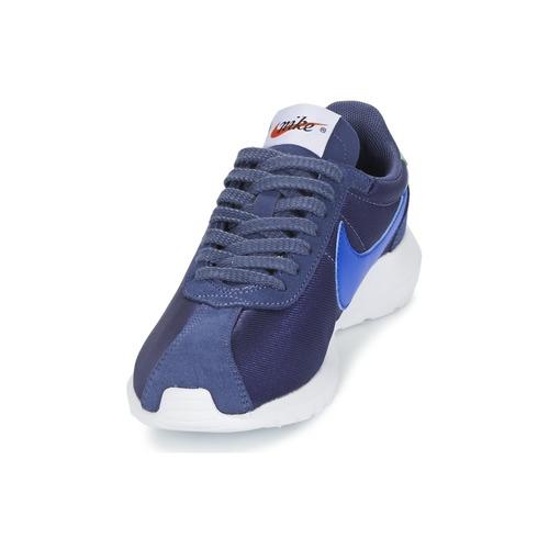 Ld Basses W Bleu Baskets Femme 1000 Roshe Nike kuwOXZiTP