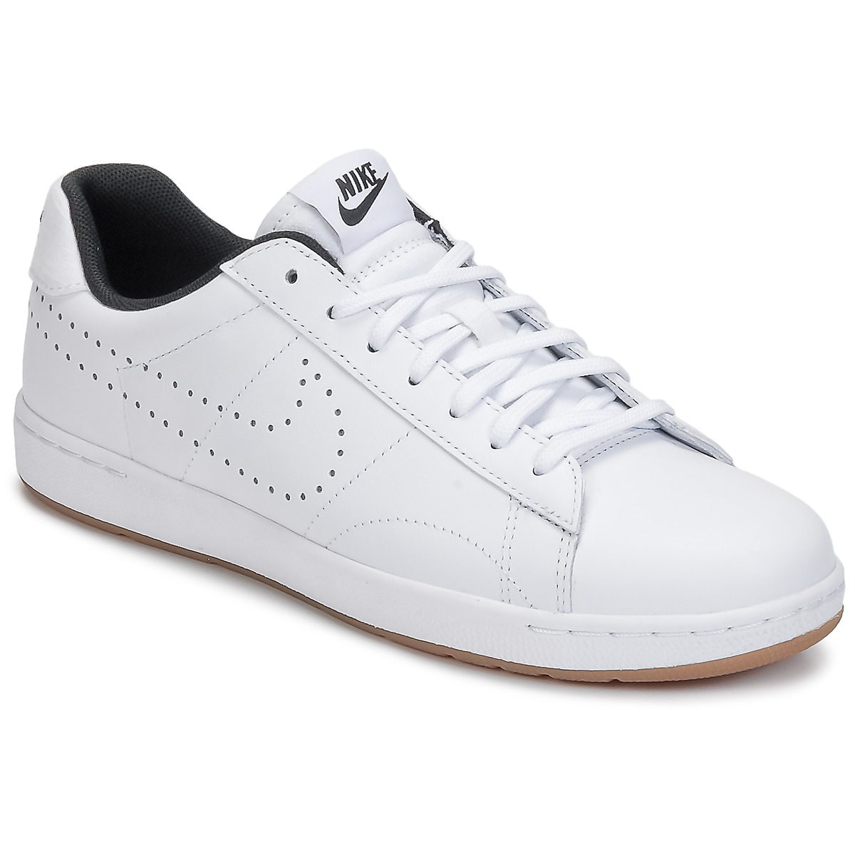 Nike TENNIS CLASSIC ULTRA LEATHER W Blanc / Noir