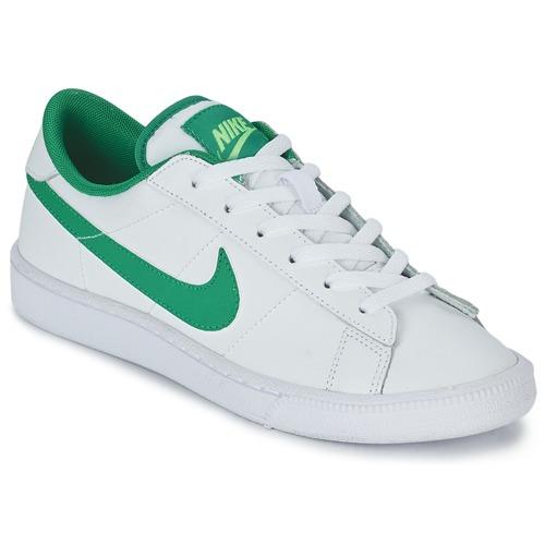 nike tennis classic vert