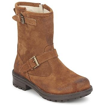 Bottines / Boots Naturino JIJOLA FAUVE 350x350
