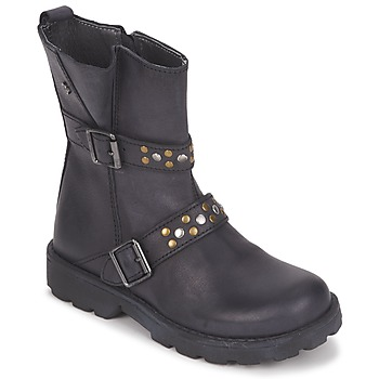 Bottines / Boots Naturino FOCETTE NOIR 350x350