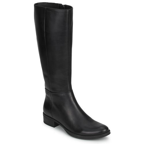 4c71e4107e1e94 Geox MENDI. 199.00. Chaussures Femme Bottes ville Geox MENDI STIVALI ...