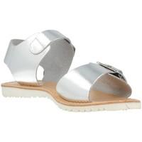 Chaussures Femme Sandales et Nu-pieds Gioseppo 50213 Argent