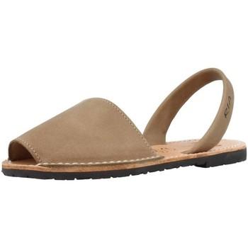 Chaussures Homme Sandales et Nu-pieds Ria 20002 Brun