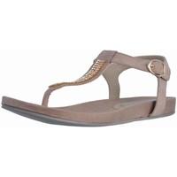 Chaussures Femme Sandales et Nu-pieds Tiziana SICILIA Brun