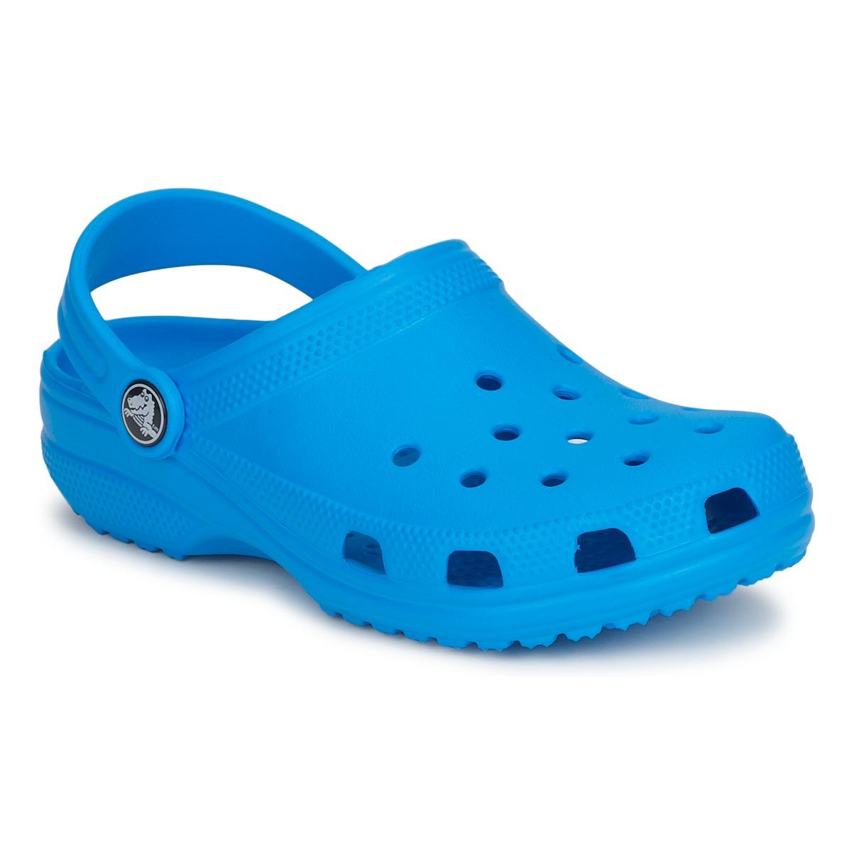 Sabots Crocs CLASSIC KIDS Océan