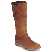 Bottes ville Teva DELAVINA LEATHER